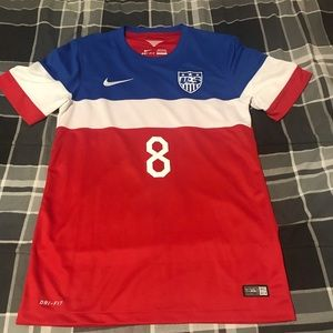 USA National Team Clint Dempsey Jersey